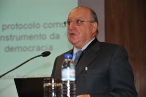 Embaixador Manuel Côrte-Real