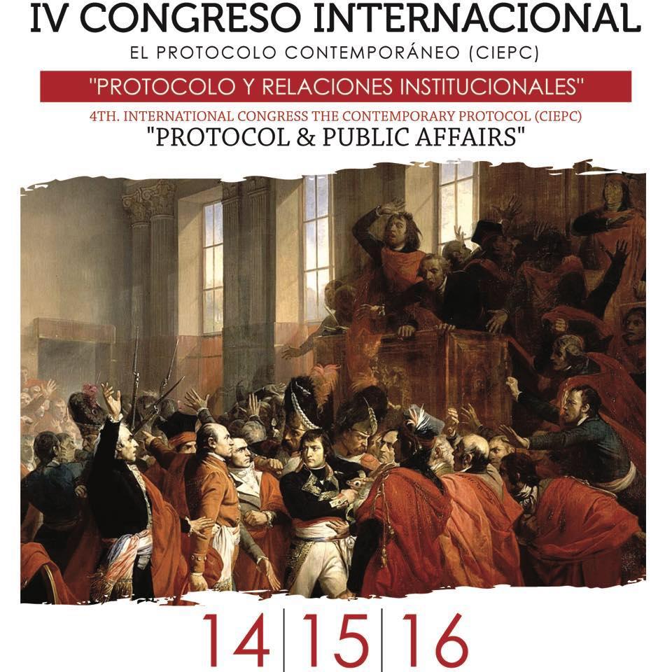 Comissão de honra do IV CIEPC