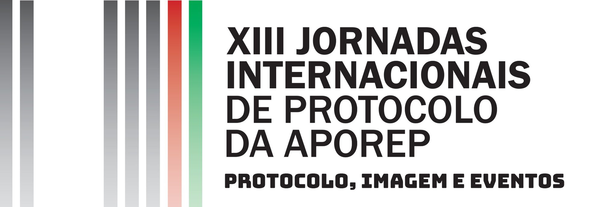 Programa e ficha de inscrição nas XIII JIP 2018